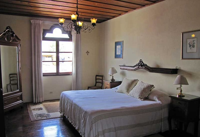 Casa de La Abuela, Antigua Guatemala, Room, Room