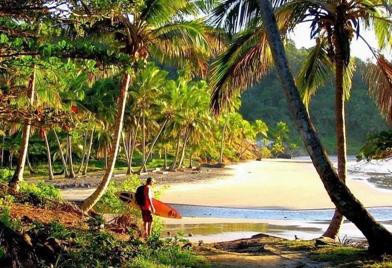 Pousada Hanalei, Itacare, Pantai