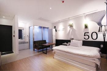 Picture of Hotel Insomnia in Daegu