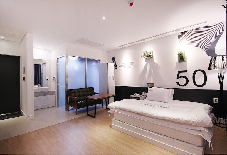 失眠酒店, 大邱, 特級客房, 客房