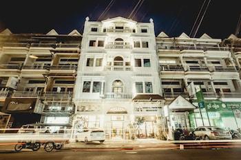 Foto di Grand Elevation Hotel a Phnom Penh
