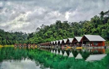 Khao Phang凱雷瑟拉蘭花區酒店的圖片