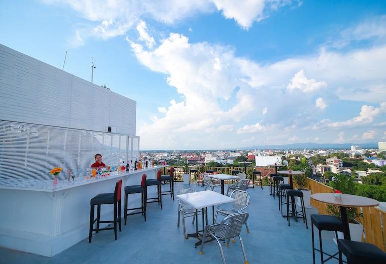 雷的風景飯店, 清邁, 飯店內酒吧