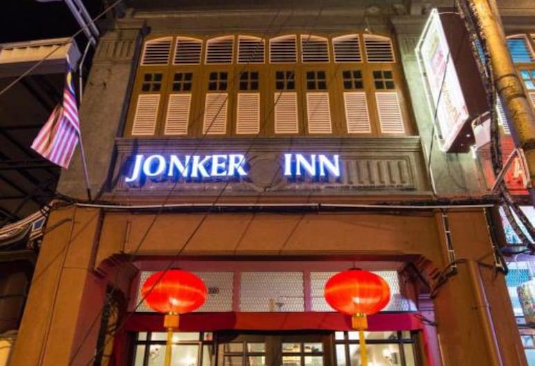 A.I Smart Hotel @ Jonker, Malacca City