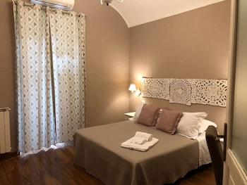 A(z) Casa Cernaia Rooms hotel fényképe itt: La Spezia