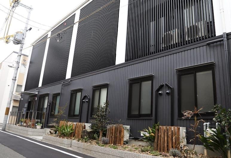 ホステルたいちハウス, 大阪市