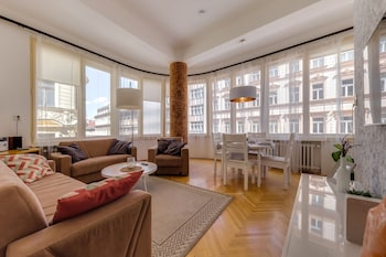 Foto del Prague city center apartment en Praga