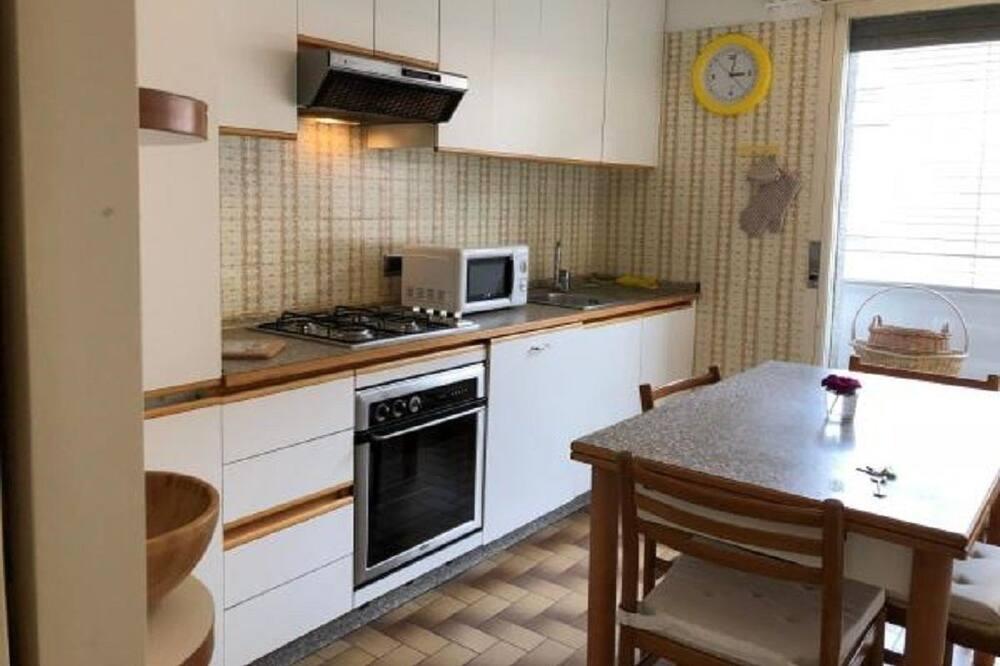 apartman, 3 hálószobával - Privát konyha