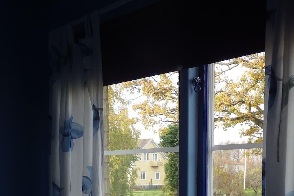Habitación doble - Vista de la habitación