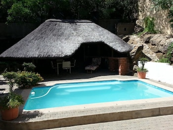 Picture of Hotel Pension Casa Africana in Windhoek