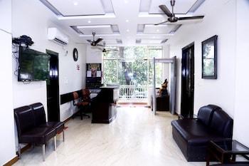 Slika: Hotel City Centre Inn New Delhi ‒ New Delhi