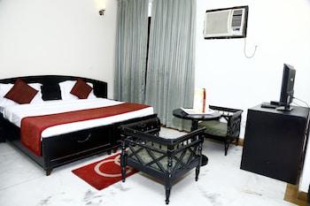 Yeni Delhi bölgesindeki Hotel City Centre Inn New Delhi resmi