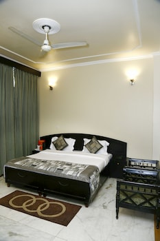 Slika: Hotel City Centre Inn New Delhi ‒ New Delhi