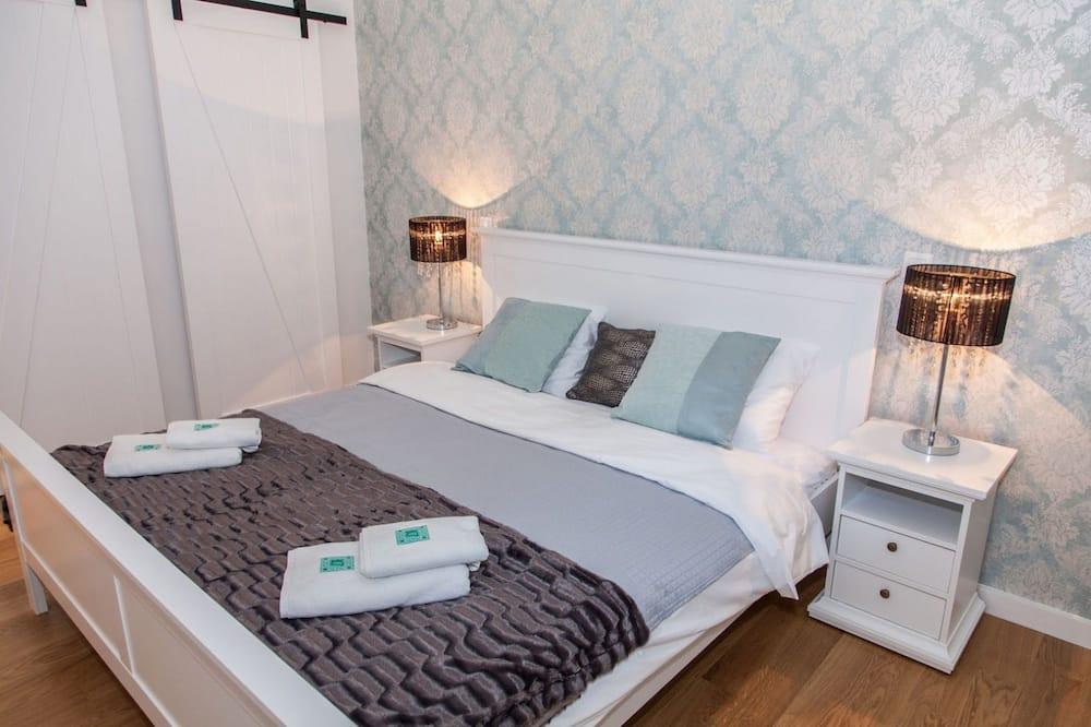 Deluxe-Apartment (APART 8) - Zimmer