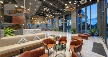 Bild vom Aisana Hotel Korat in Nakhon Ratchasima