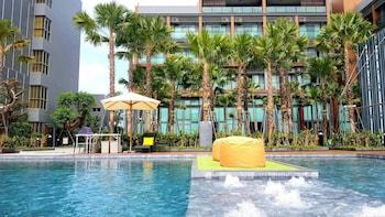 Slika: Aisana Hotel Korat ‒ Nakhon Ratchasima