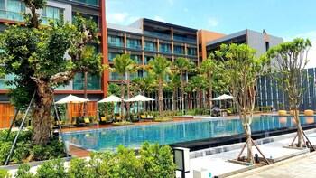 Gambar Aisana Hotel Korat di Nakhon Ratchasima
