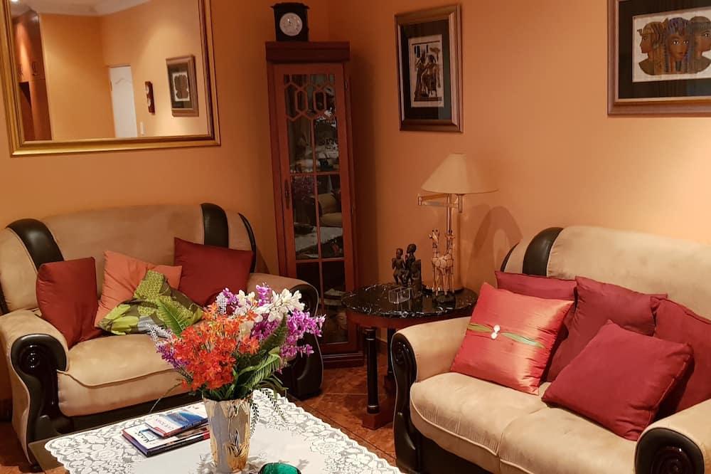 Exclusive-Zimmer - Wohnzimmer