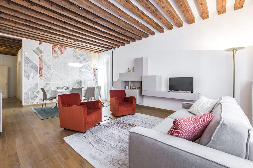 Superior-Apartment - Profilbild