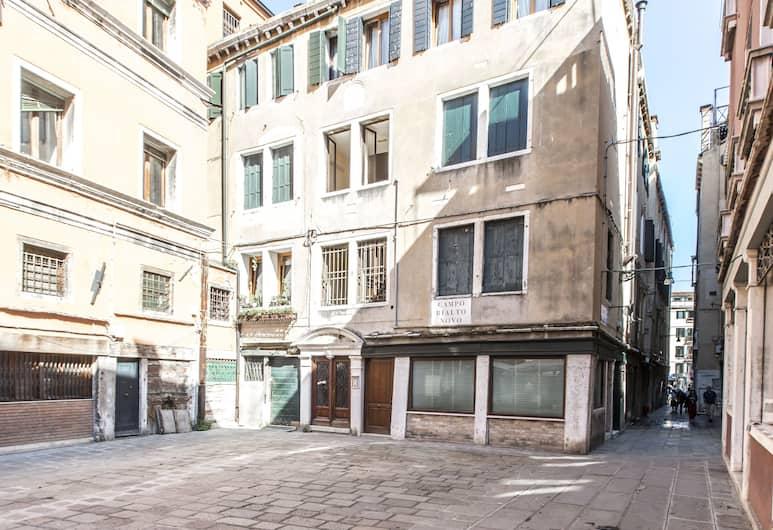 Erbaria Boutique Apartment R&R, Venice