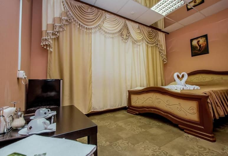 FAB Mini Hotel, Moscow, Comfort Double Room (1), Guest Room