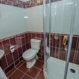 Suite, 1 Double Bed with Sofa bed (7) - Bathroom