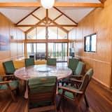 Casa Deluxe, Varias camas, balcón, vista a la playa - Servicio de comidas en la habitación