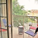 Soukromý byt - Balkón