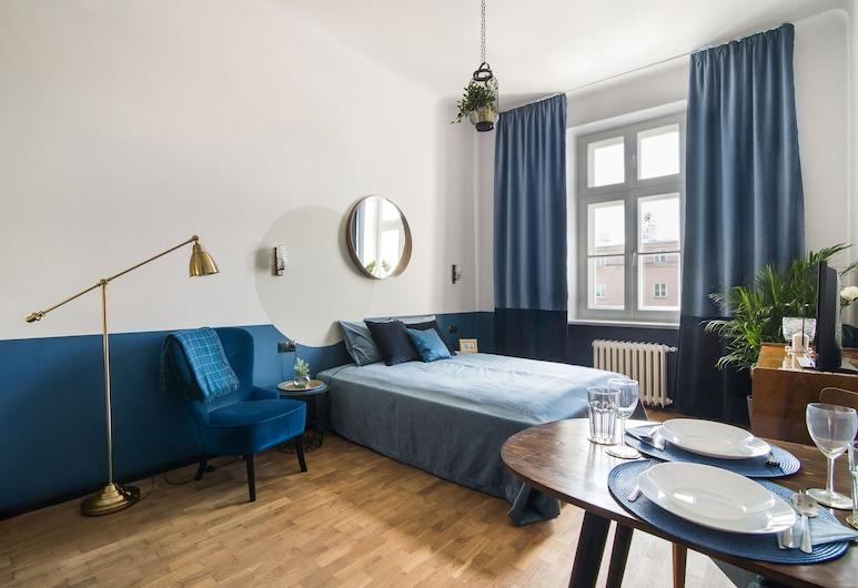Aparthotel Nowy Świat 28, ורשה