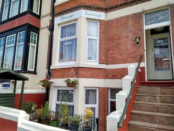 Picture of Kenways Guest House in Scarborough