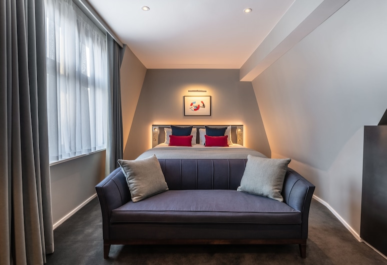 The Resident Covent Garden, London, Junior Suite, Guest Room
