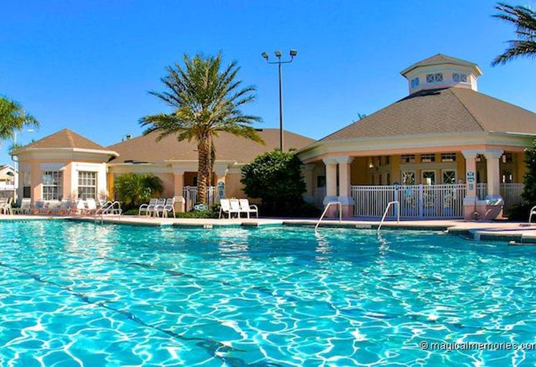 Royal Palm Villa, Kissimmee