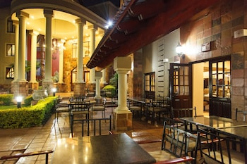 Enter your dates to get the Centurion hotel deal
