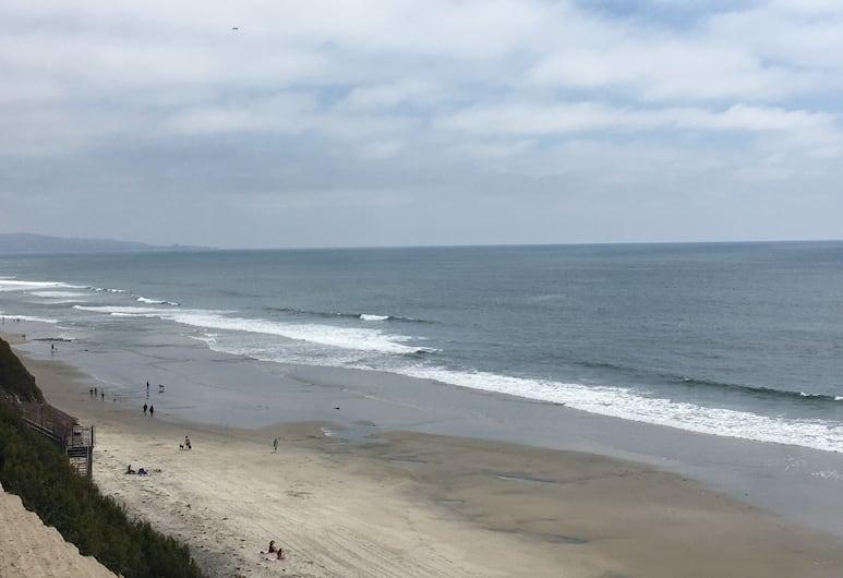 Sea Forever - 2 Br Oceanfront Dmst3536 2 Bedroom Condo, Solana Beach, Terrein van accommodatie