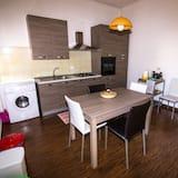 Сімейні апартаменти - Обіди в номері
