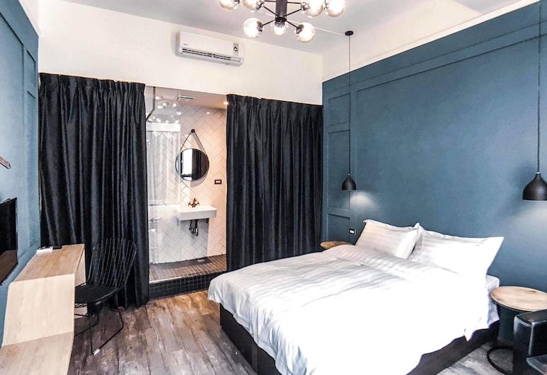 蓋茨比公寓, 台南市, 超級房(Gatsby), 客房
