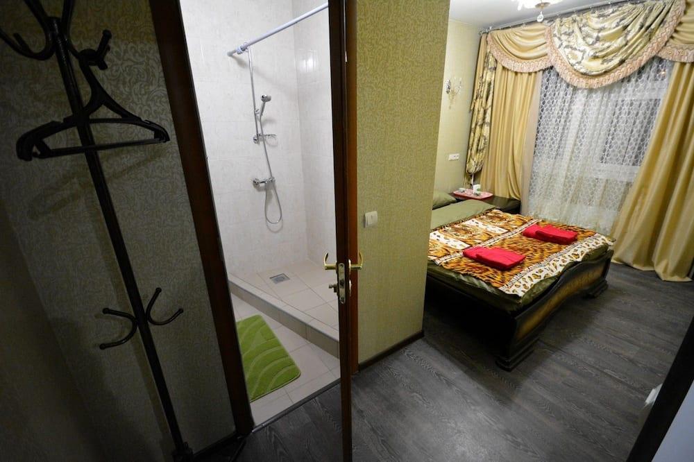 Kamar Double Standar - Area Keluarga