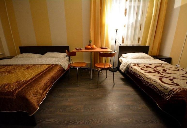 Hotel Karat, Moskwa, Apartament typu Suite, Pokój