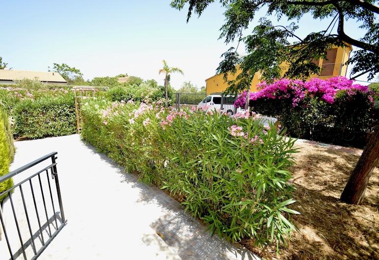 Casa Marino - Lascari, Lascari, Apartment, 2 Bedrooms, Ground Floor, Terrace/Patio