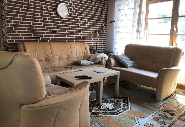 Das Häuschen, St. Peter-Ording, House (incl. 40€ Cleaning Fee), Living Area