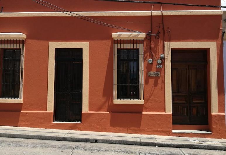 Casa Jocotenango - Centro Historico, Guatemala City