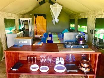 Gambar Eden Bay Eco Lodge di Vilanculos