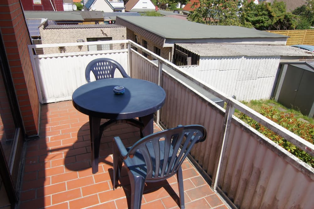 Appartement, Balkon - Balkon