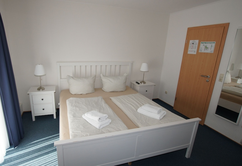 Hotel Dorfkrug Büsum, Büsum, Habitación doble, Habitación