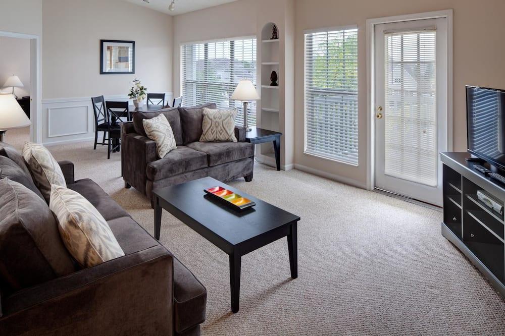 Standardni apartman, 2 spavaće sobe - Dnevna soba