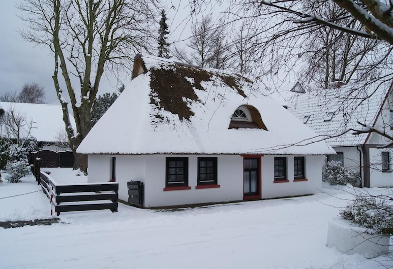 Holiday Homes Buchholz, Büsum, Fachada do estabelecimento