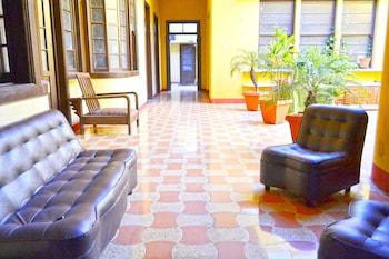Slika: Hostal Rocio B&B - Hostel ‒ Guatemala City