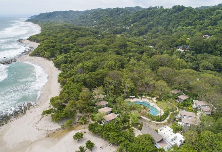 Hotel Nantipa - A Tico Beach Experience, Cóbano