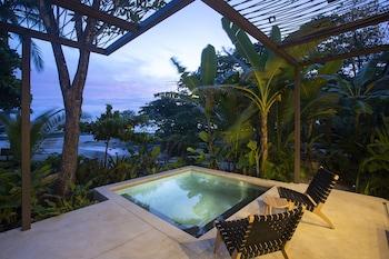 高班盧南蒂帕飯店 - 蒂科海灘體驗的相片