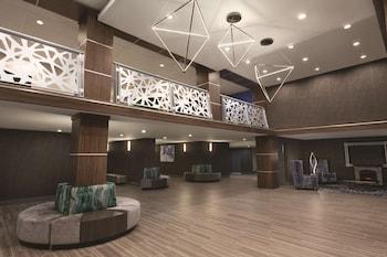 Foto Radisson Hotel McAllen Airport di McAllen